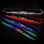 Tesla Door Sills