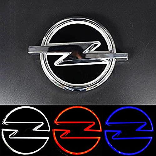 LED Opel Emblem