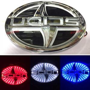 LED Scion Emblem