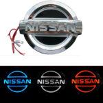 LED Nissan Emblem