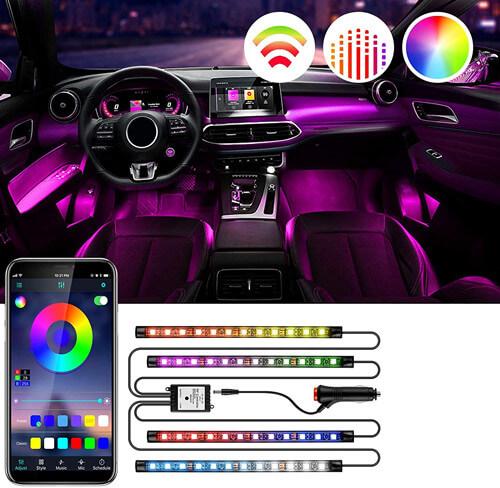 Interior LED Accent