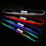 Jeep Door Sills