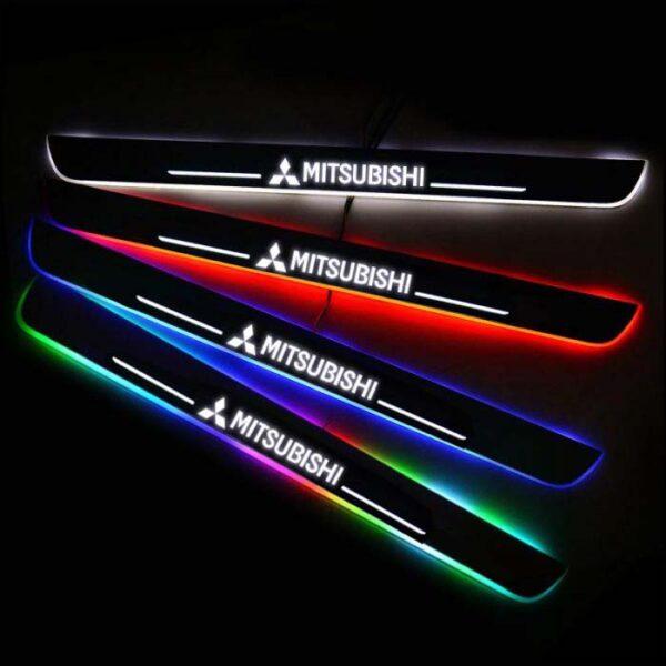 Mitsubishi Door Sills