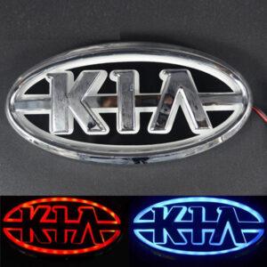 LED KIA Emblem
