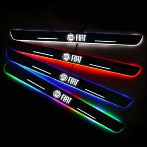 FIAT Door Sills