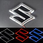 LED Suzuki Badge