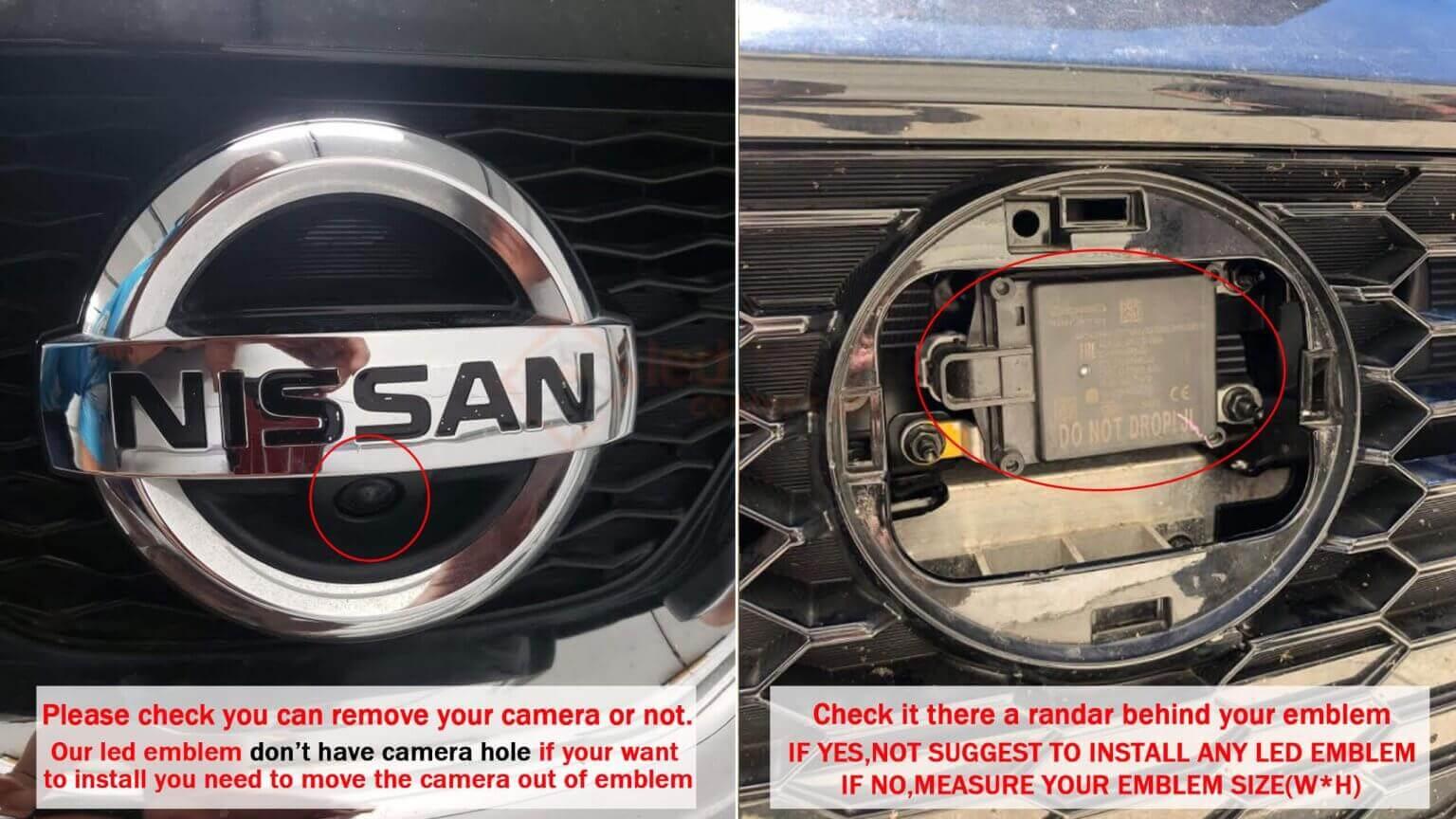 How to Choose Dynamic Led Nissan Emblem 2021 1536x864 1