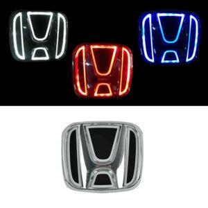 LED Honda Emblem